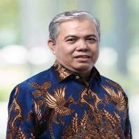 DR. ASEP SUPYADILLAH, M.AG.