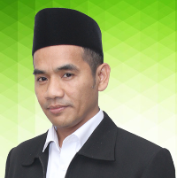 DR. DEDE ABDUL FATAH, S.HI, M.SI