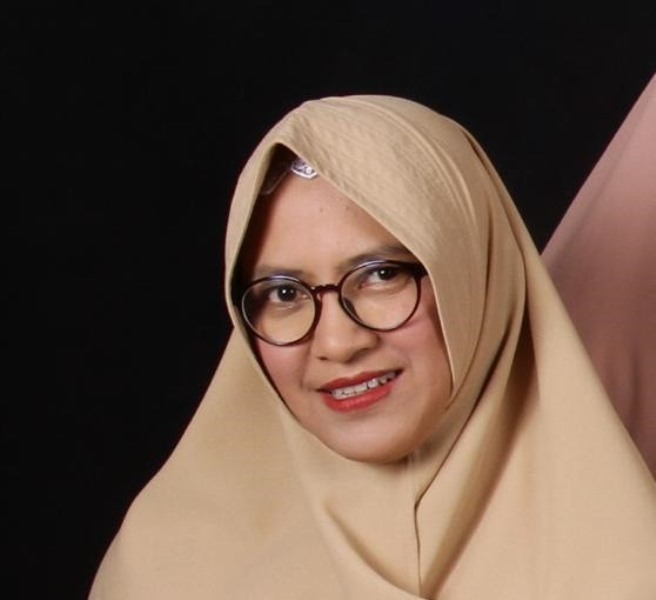 Dra. Susiyanti, M.Si