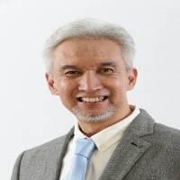 IR. H. ADIWARMAN A. KARIM, MBA, MAEP