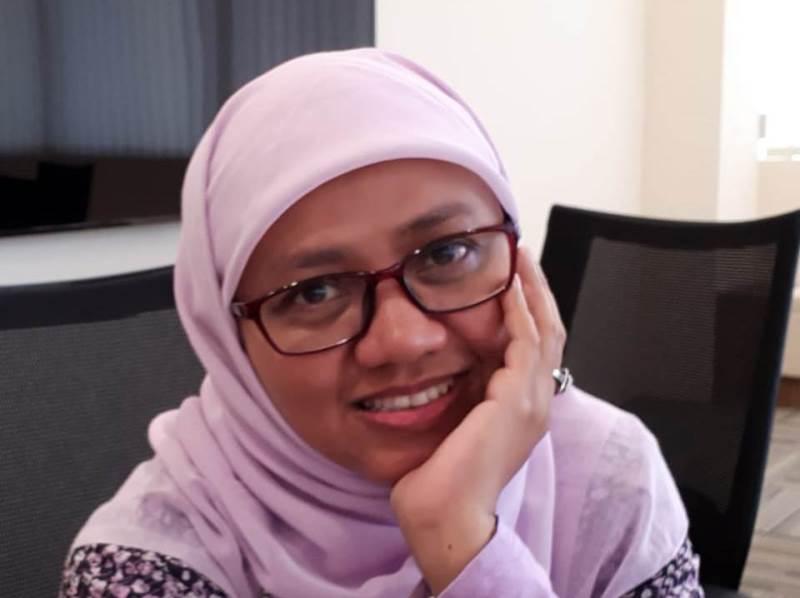 Ir. Diana Mustafa
