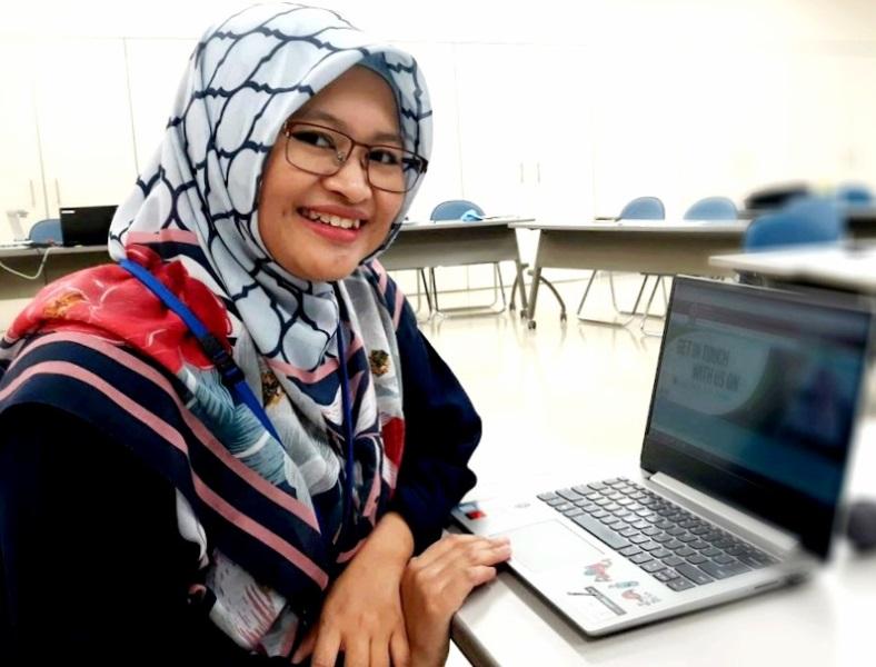 Nurul Fajrina, S.TP